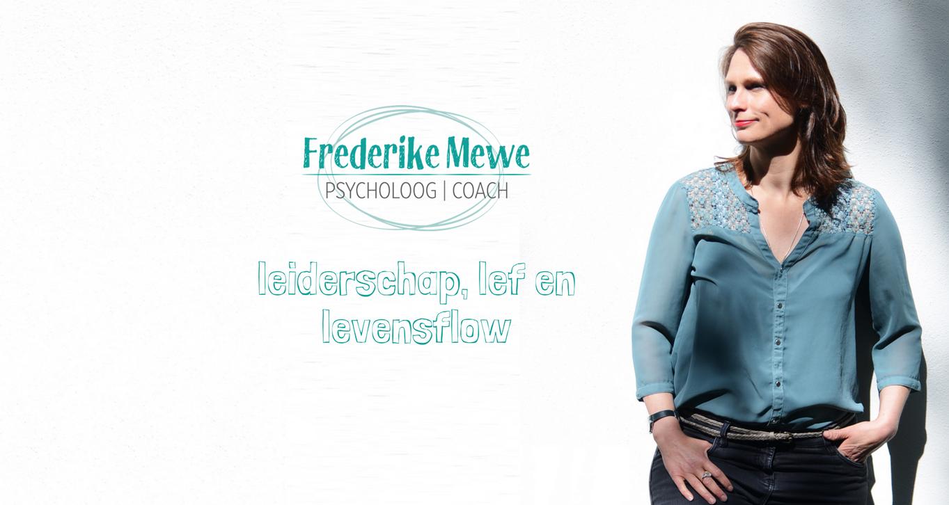 Frederike Mewe