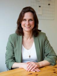 Frederike-Mewe psycholoog coach Haarlem