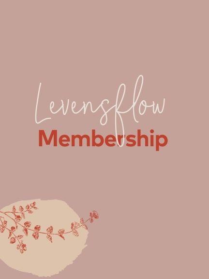 Levensflow Membership